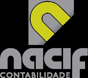 Logotipo Nacif Contabilidade - Nacif Contabilidade