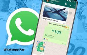 Entenda Os Impactos Do Whatsapp Pay Para O Seu Negocio Nacif Contabilidade - Nacif Contabilidade